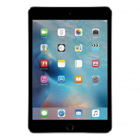 iPad mini 4 (Septembre 2015) 16 Go - Wifi - Gris Sidéral