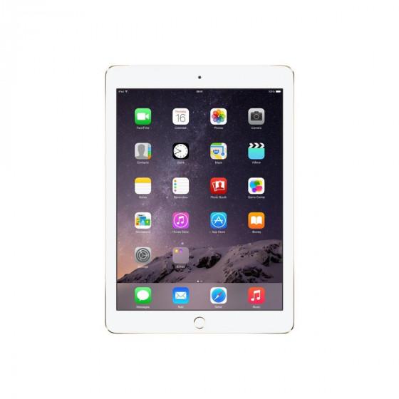 """iPad Air 2 (Octobre 2014) 9,7"""" 16 Go - Wifi + 4G - Argent"""