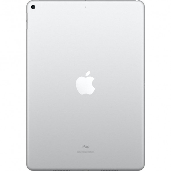 "iPad Air 3 (Juin 2019) 10,5"" 256 Go - Wifi - Argent - Sans Port Sim"